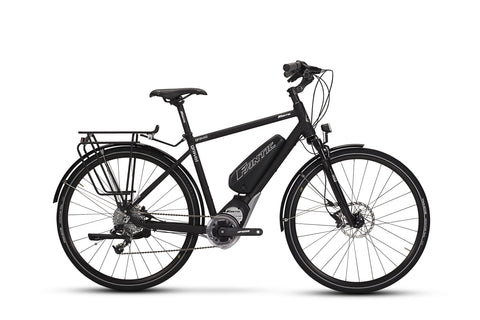 2017 Gravel Town Electric City/Comfort Bike