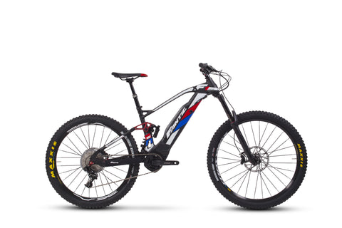 XF1 INTEGRA ENDURO R 180