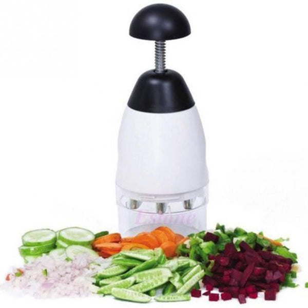 Mixeasy® - Mix All Your Food Quickly !