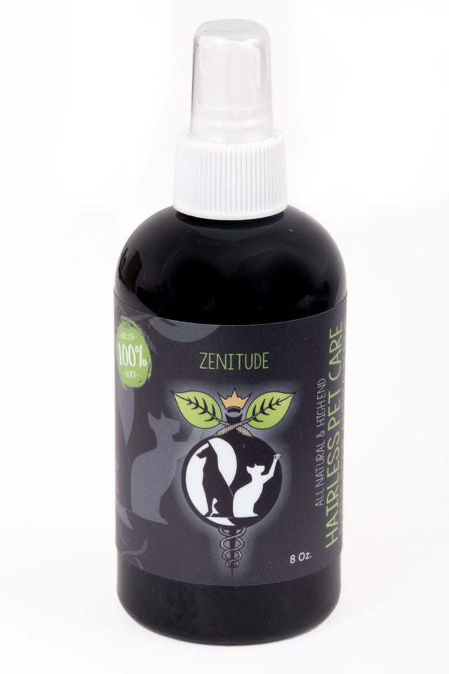 Zenitude spray 8oz
