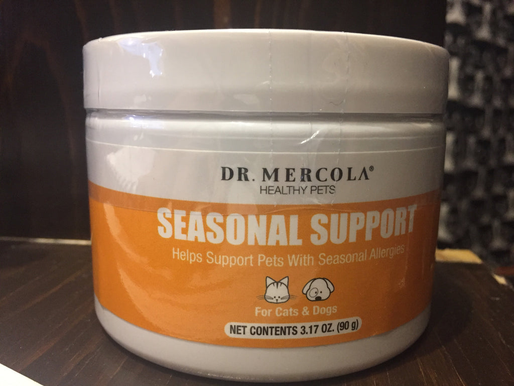 Dr. Mercola / Seasonal Support / 90g