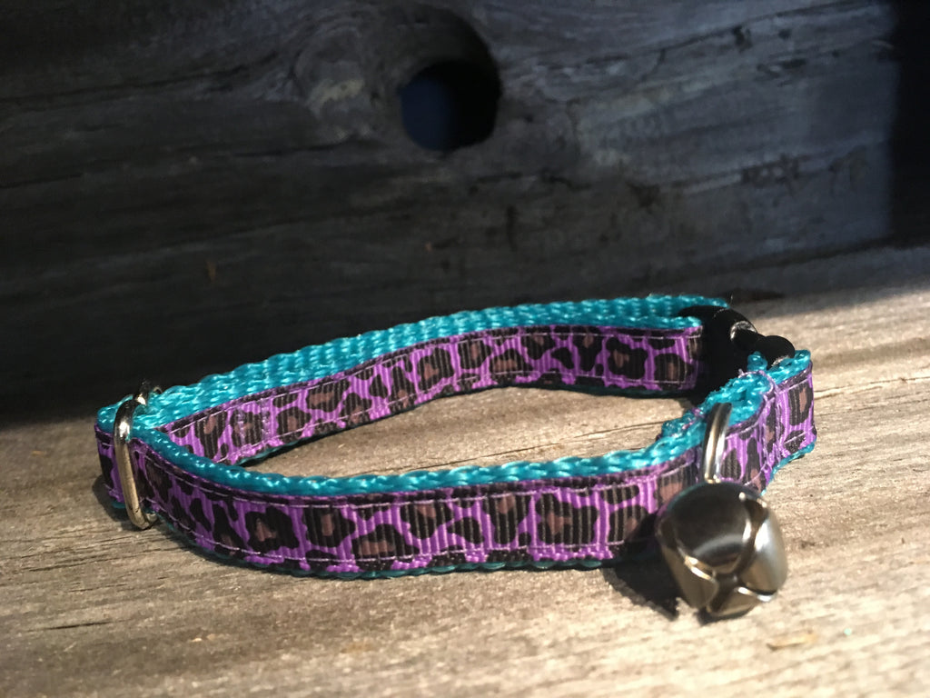 Collier pour Chats - Wigglebumz