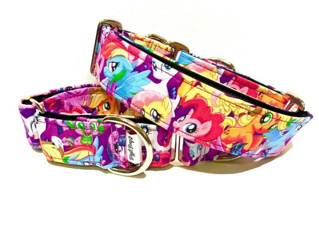 My little Pony Martingale