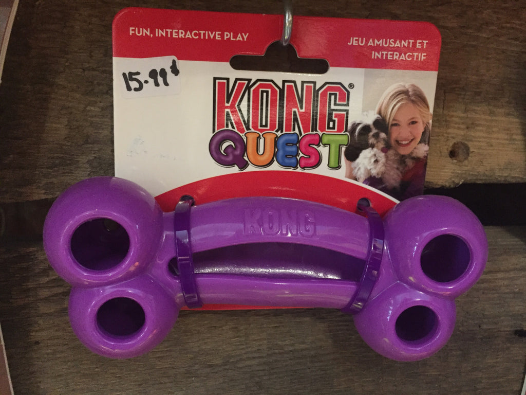 Kong / Quest / Small Bone