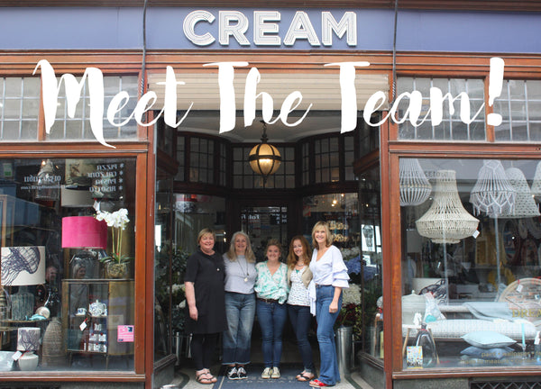 Meet Our Fabulous Falmouth Team!
