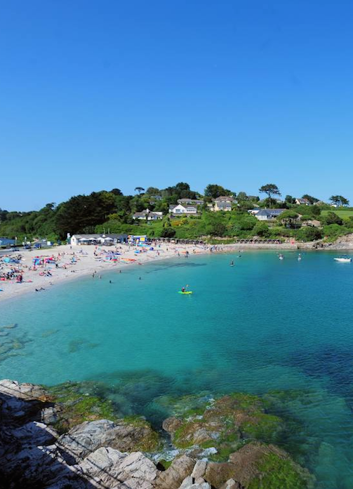 Our Favourite Places In Falmouth