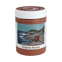 Engine House Paint