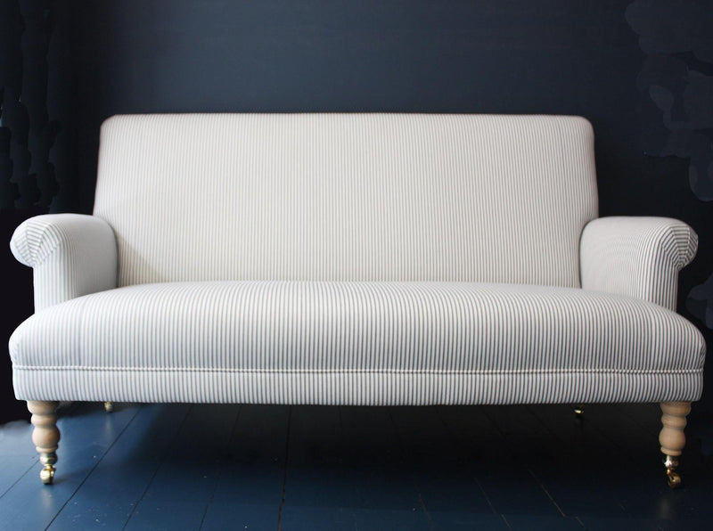 Captain Bull's Sofa -Furniture- Cream Cornwall