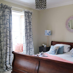 Made To Measure Curtains -Homeware- Cream Cornwall