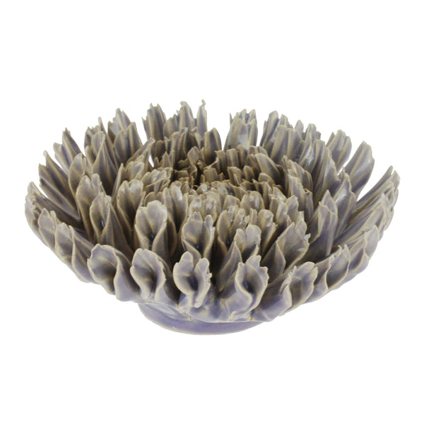 Lilac Ceramic Coral -Accessories- Cream Cornwall