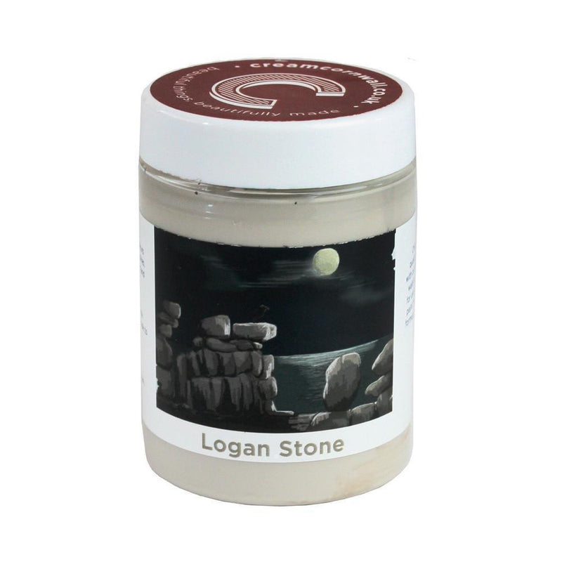 Paint - Logan Stone -Accessories- Cream Cornwall