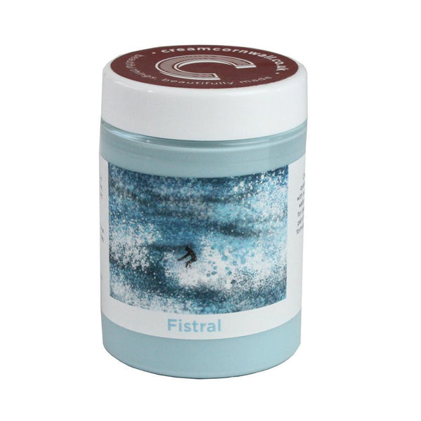 Paint - Fistral -Accessories- Cream Cornwall
