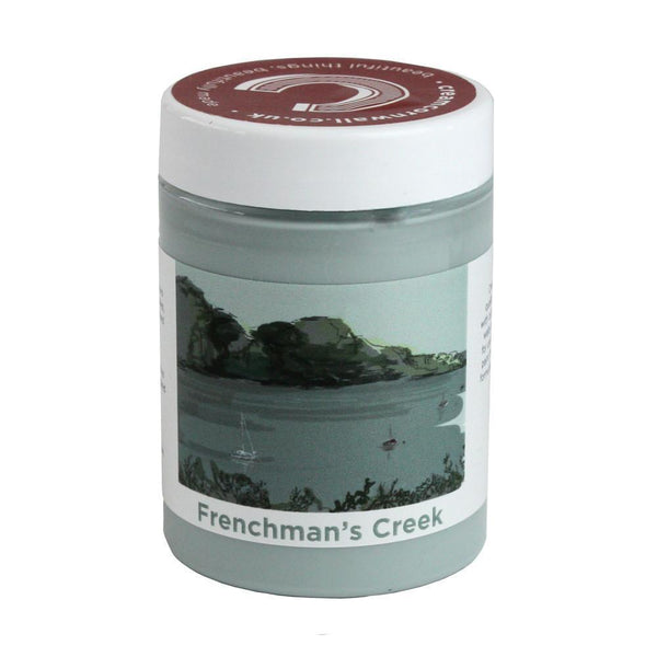 Paint - Frenchman's Creek -Accessories- Cream Cornwall