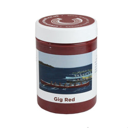 Paint - Gig Red -Accessories- Cream Cornwall