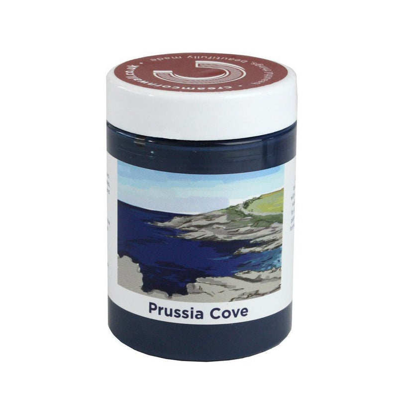 Paint - Prussia Cove -Accessories- Cream Cornwall
