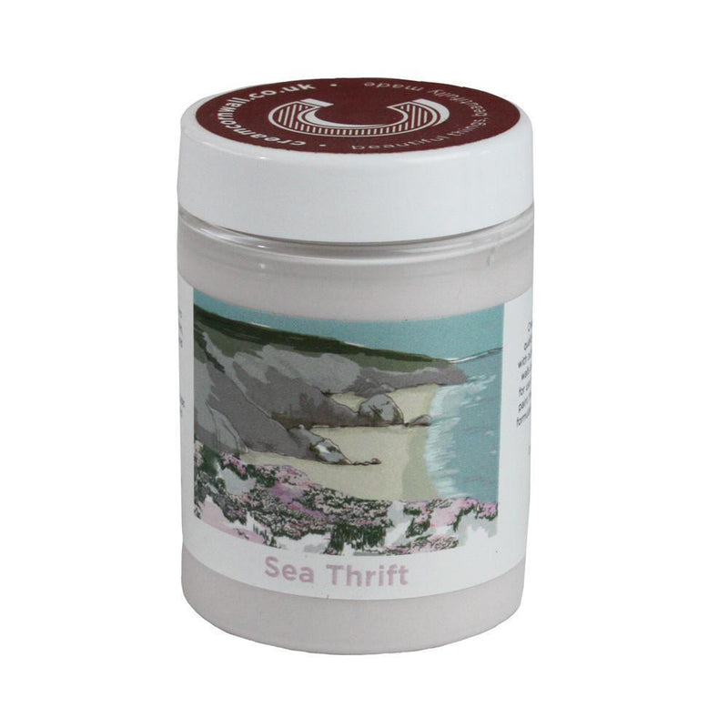 Paint - Sea Thrift -Accessories- Cream Cornwall