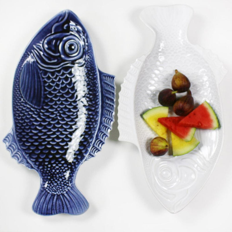 Fish Platter -Kitchen & Dining- Cream Cornwall