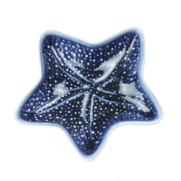 Starfish Dish -Kitchen & Dining- Cream Cornwall
