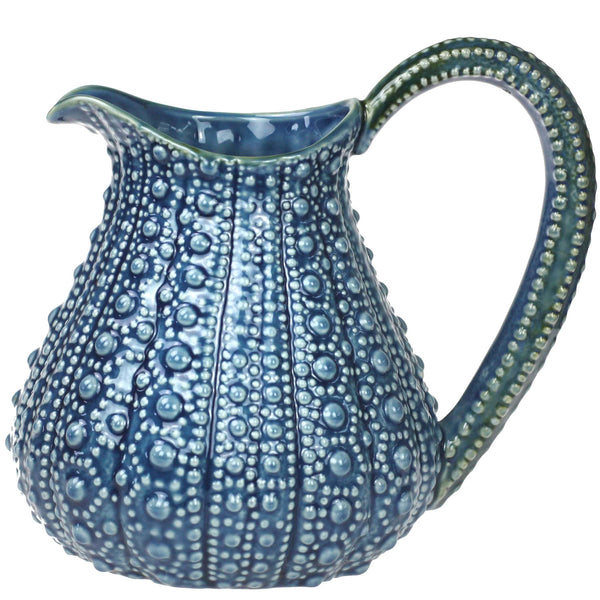 Urchin Jug -Kitchen & Dining- Cream Cornwall