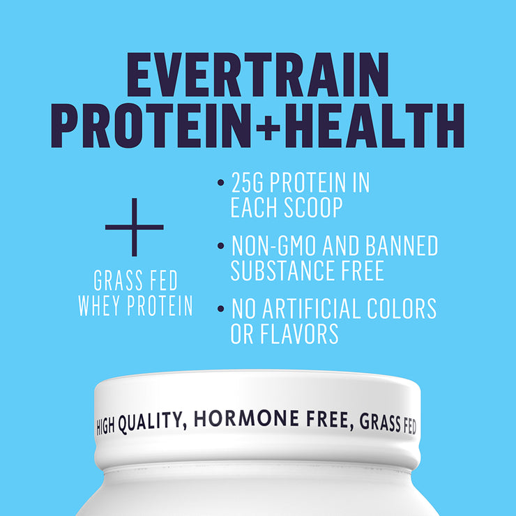 PROTEIN + HEALTH PACKETS