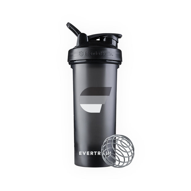 Triple Black BlenderBottle®