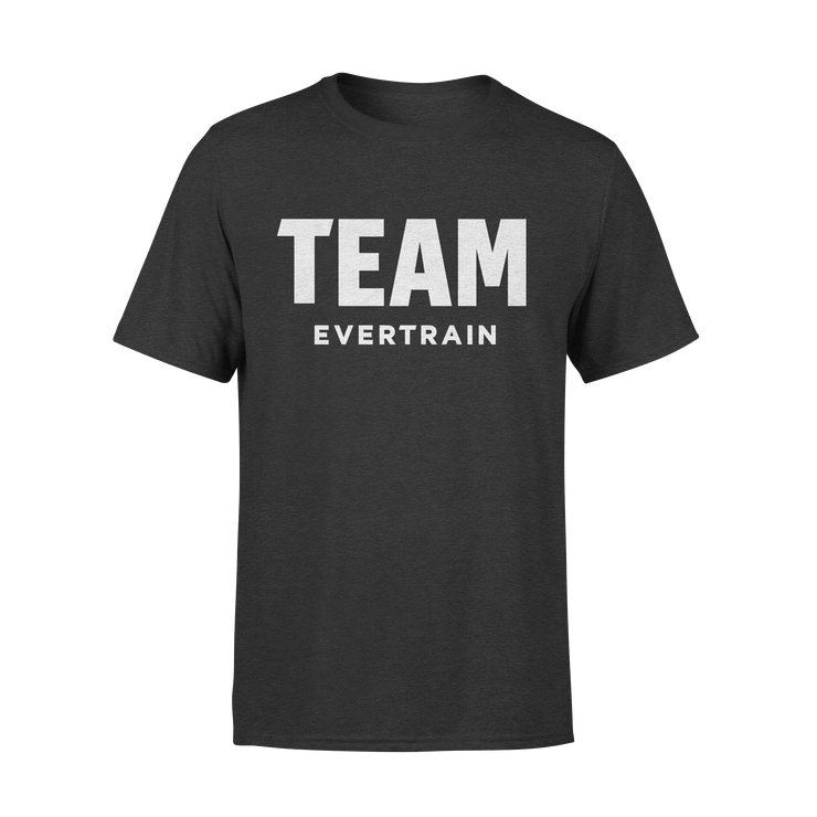 Team Evertrain Crew Neck