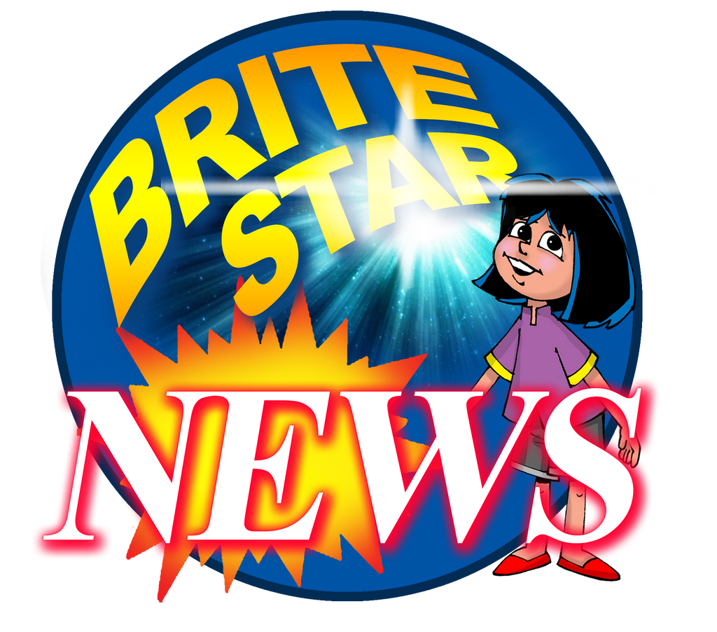 How the Brite Star Kids Got Their Name a Brite Star News Review by Liz