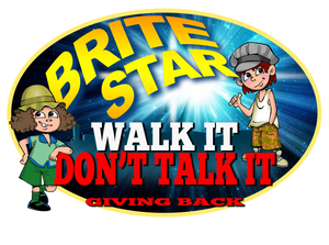 Brite Star Book Drives