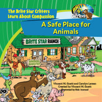 A Safe Place for Animals