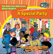 A Special Party