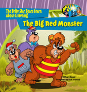 The Big Red Monster—A Story About Listening