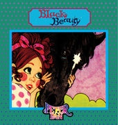 Black Beauty Book with Audio Read-Along and FREE Membership in the Brite Star Learning Network