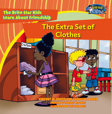 The Extra Set of Clothes