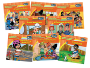 The Brite Star Kids Classroom Pack