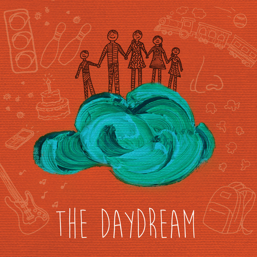 The Daydream Produced by Scott Liebenow