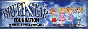 750 Brite Star Foundation Books for Kids
