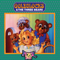 Goldilocks and the Three Bears Video