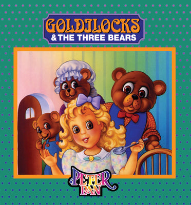 Goldilocks And The Three Bears With Read-Along and FREE Membership in Brite Star