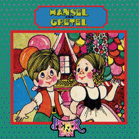 Hansel and Gretel Books with Audio Read-Along & FREE Membership in the Brite Star