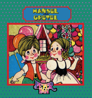Hansel and Gretel Audio Read-Along