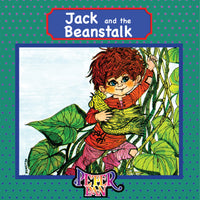 Jack and the Beanstalk Audio Read-Along