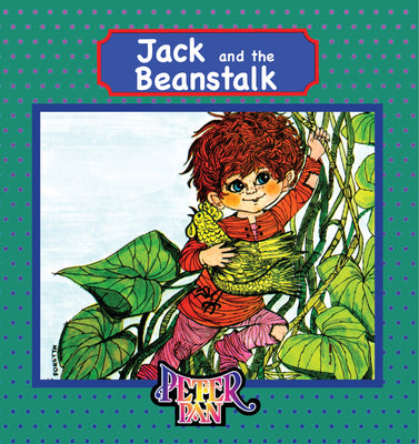 Jack And The Beanstalk With Read-Along Audio plus FREE Membership in the Brite Star Learning Network