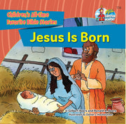 Jesus Is Born