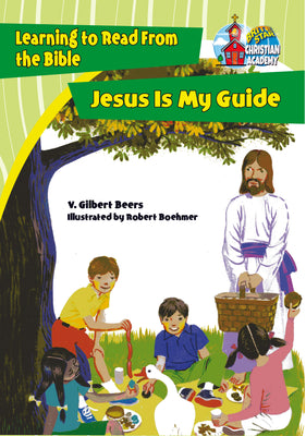 Jesus Is My Guide plus FREE Membership in the Brite Star Learning Network