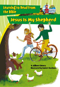 Jesus Is My Shepherd plus FREE Membership in the Brite Star Learning Network