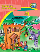 The Bears of Brite Star Learn About Joy