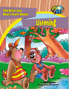The Brite Star Bears Learn About Listening