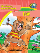 The Bears of Brite Star Learn About Love