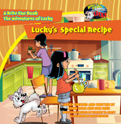 Lucky's Special Recipe