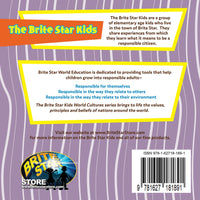 The Brite Star Kids Learn About Mexico